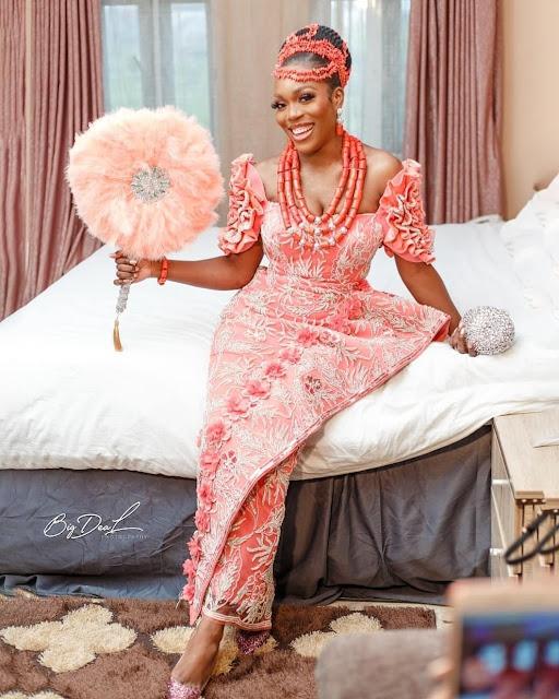 2019 New Set of Asoebi Styles for Ember Months