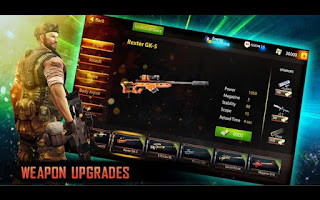 Download Gratis Unfinished Mission v2 МOD Apk [Unlimited Money] || MalingFile