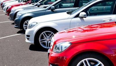 Найпопулярнішим автомобілем року став KIA Sportage