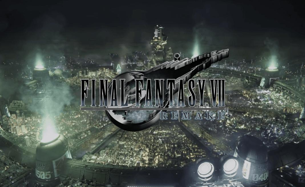 Final Fantasy VII Remake Records Sales