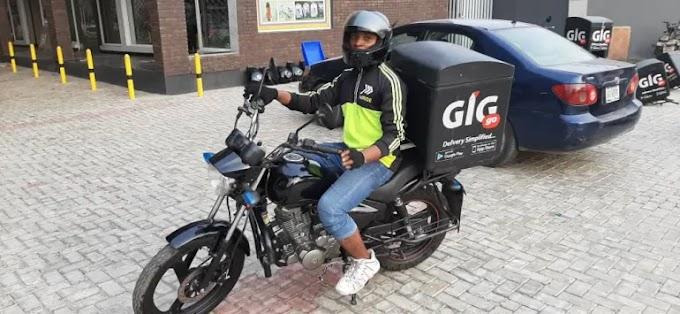 How To Start Bike Logistics Business In Nigeria(Dispatch Rider)