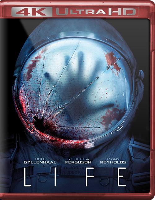 Life [2017] [UHD] [2160p] [Latino – Castellano]