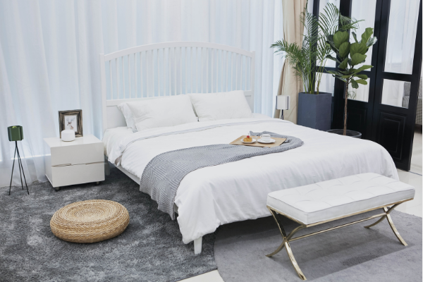 tips memilih warna cat kamar tidur