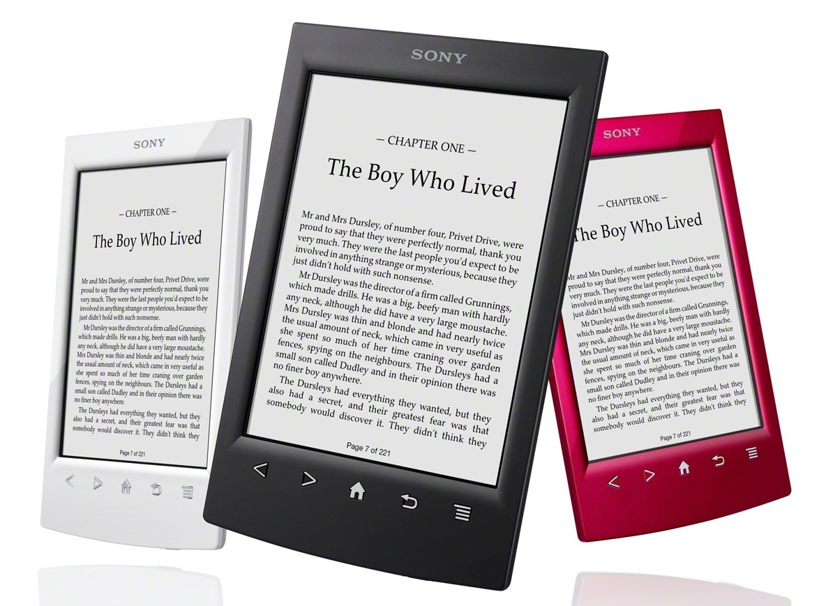 Libro Electronico Sony Prs-t2 Sony Reader Prs T2 Review Ebook Converter
