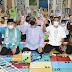 Wako Padang Hendri Septa: Mari Ciptakan Generasi Muda yang Cinta Masjid
