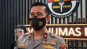 Polri buka 'hotline' no wa 081210019202 saluran pengaduan penanganan pinjol ilegal