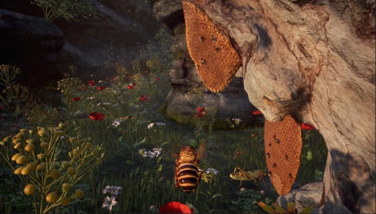 Bee Simulator PC Full Español