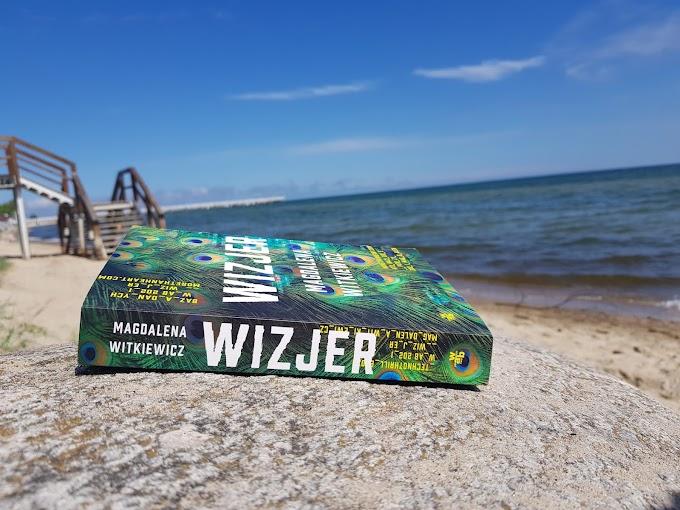 Wizjer/ Magdalena Witkiewicz