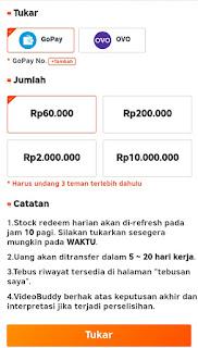 Aplikasi Penghasil Uang Terbaru 2021