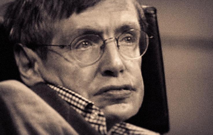 Menurut Stephen Hawking, Tuhan Bukan Pencipta Alam Semesta