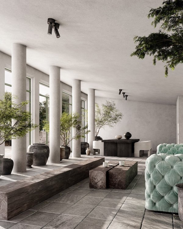 IV Residence by Studio Brent Lee