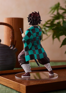 POP UP PARADE Tanjiro Kamado de Kimetsu no Yaiba