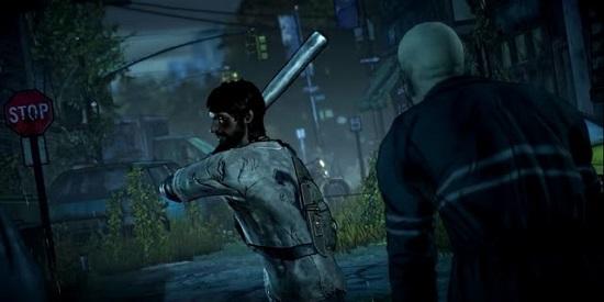 The Walking Dead Season 3 APK Download APK + OBB