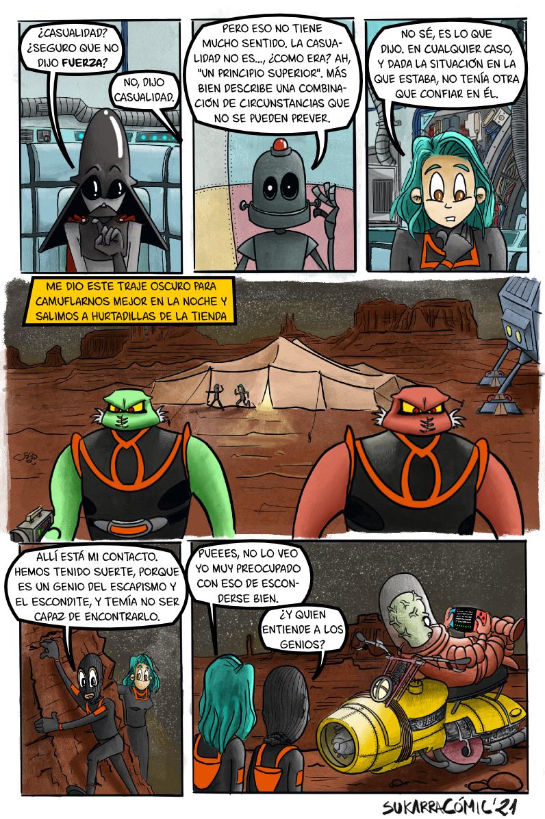 213 - La historia de Lea (Parte 10)