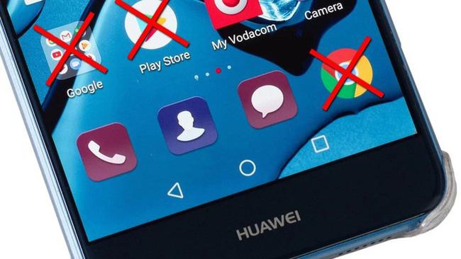 Huawei tuyên bố không cần các ứng dụng Google nữa kể cả khi được cấp phép nhưng xong lại rút lời