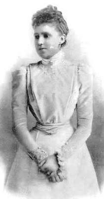 María de las Mercedes de Borbón y Habsburgo-Lorena