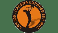 Cadena Express 88.1 FM