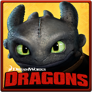 Dragons Rise of Berk 1.53.6
