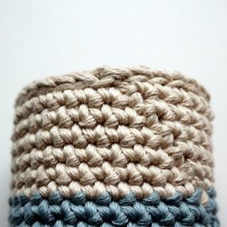 Petite maille le crochet c 39 est pas ringard techniques - Maille coulee au crochet ...