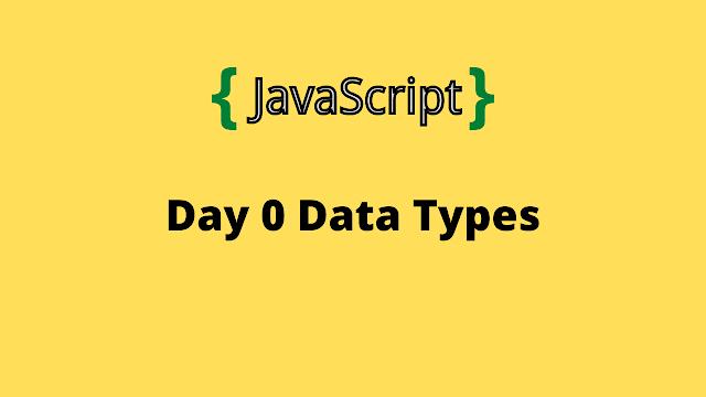 HackerRank Day 0: Data Types 10 days of javascript solution