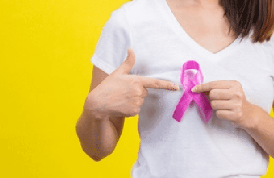 7 breast cancer-preventing foods