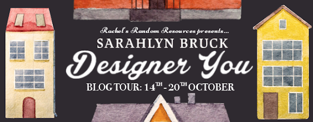 designer-you, sarahlyn-bruck, book, blog-tour