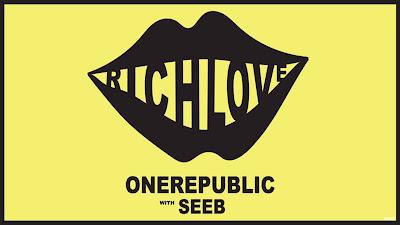 OneRepublic , Seeb - Rich Love ( #Official #Audio )