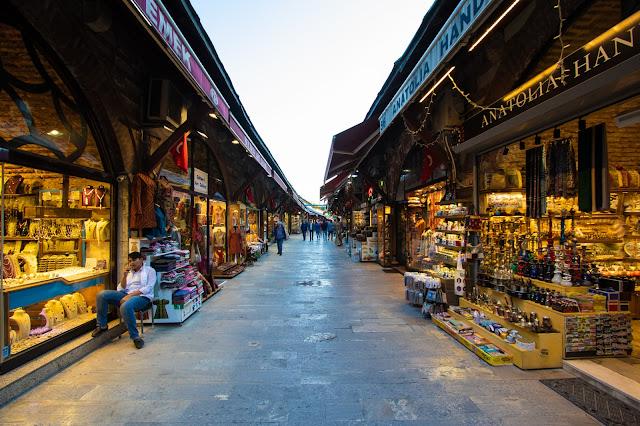 Asana Bazaar-Istanbul