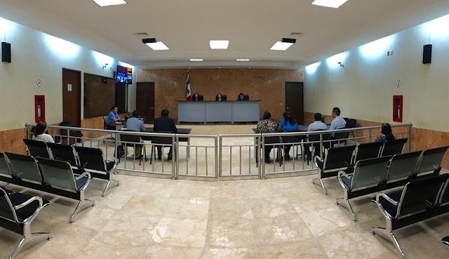 Fallo absolutorio en juicio oral en Valladolid