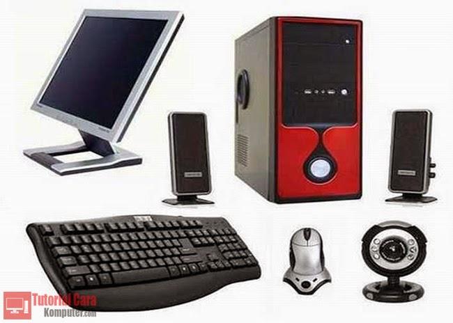 Pengertian Dan Definisi Hardware Perangkat Keras Komputer