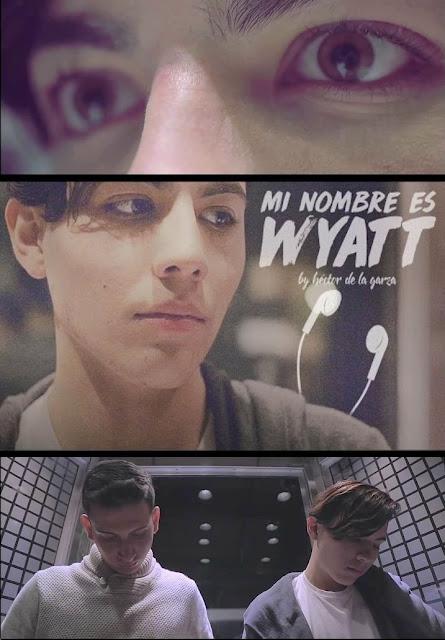 Mi nombre es Wyatt, film