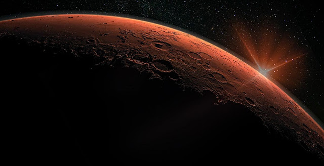 methane not released by wind on mars experts find