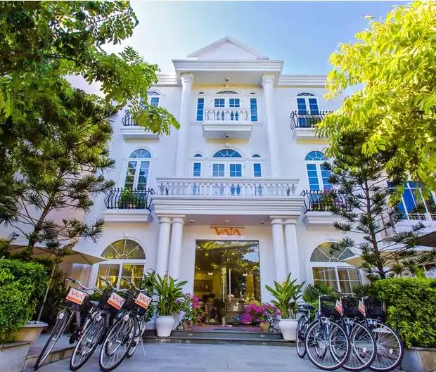 Vaia Boutique Hotel Hoi An