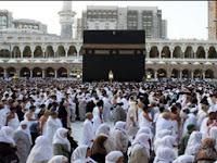 Tak Capai Kesepakatan Dengan Arab Saudi, Warga Iran Tak bisa Naik Haji Tahun Ini