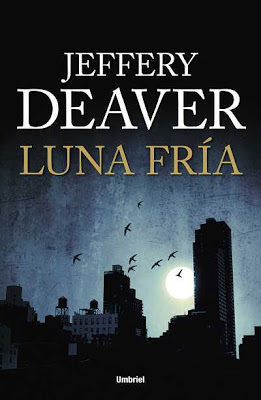 Luna fría - Jeffery Deaver (2012)