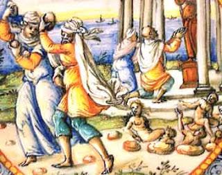 studiamo il mito greco, riassunto per le elementari