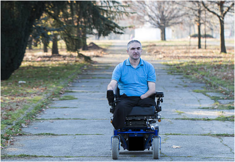 How a Powered Wheelchair Can Enhance the Living Condition of the Handicapped and Elderly?
