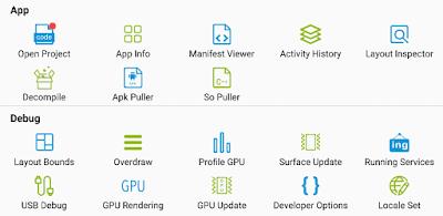 تحميل تطبيق Dev Tools Pro (Android Developer Tools Pro) Apk -ادوات المطور النسخة المدفوعة