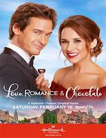 pelicula Amor, romance y chocolate (2019)