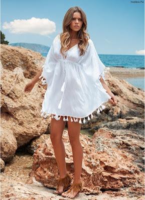 Vestidos para Playa