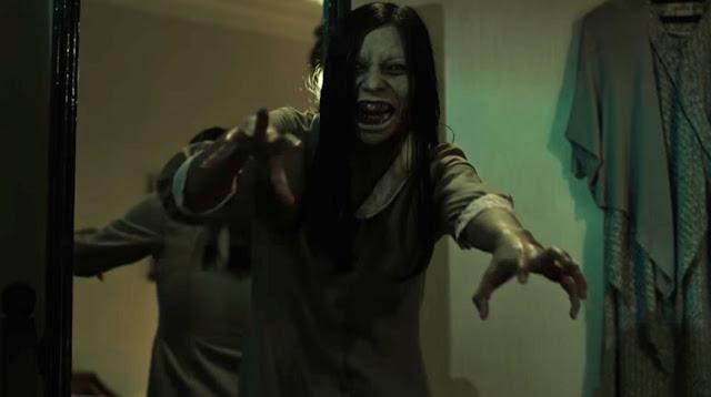 Film Horor di Bioskop Maret 2017