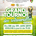 GRAND TOURNOI DES RETROUVAILLES: QUI POUR DÉTRÔNER GAILLARDS FC D'AVÉDJI?