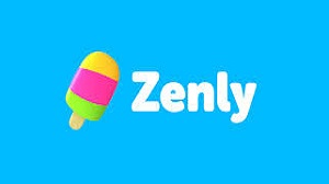 Zenly Locator-Realtime GPS