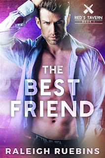 The best friend | Red's Tavern #1 | Raleigh Ruebins