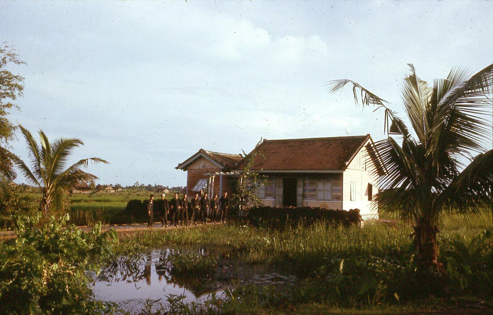 1962 SOUTH VIETNAM