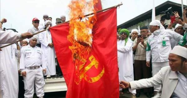 Presiden Jokowi Heran Isu Keberadaan Kader PKI Masih Dipakai Hingga Saat Ini, Ini Kata Pengamat