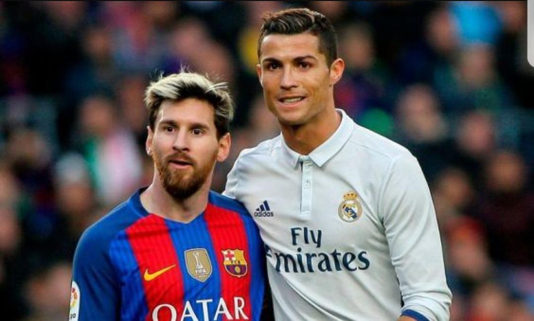 5 Rekor Cristiano Ronaldo yang Susah Dilewati Oleh Lionel Messi