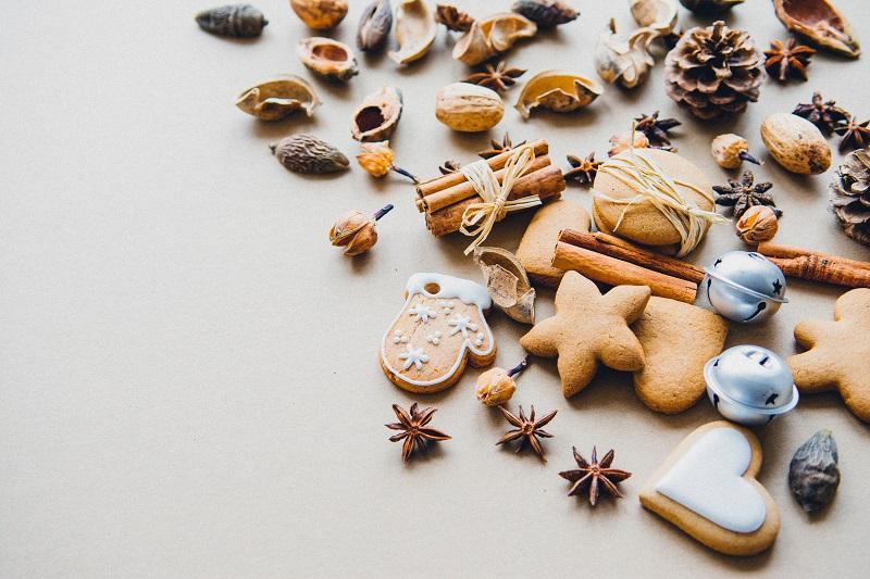 La magia di Dicembre per le feste per bambini