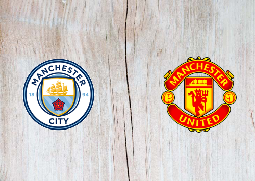 Manchester City vs Manchester United -Highlights 7 December 2019