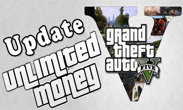 GTA V Update Unlimited Money Trainer Download ZIP RAR File - No Password No Survey